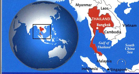 Thailand | Mcclains4asia\'s Weblog